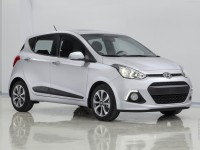 Hyundai i10 photo