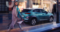 Hyundai Kona Electric photo