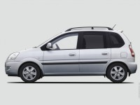 Hyundai Matrix photo