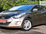 Hyundai Elantra 1.8i AT                                            2012