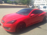 Hyundai Genesis Coupe   Full                                            2012