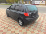 Hyundai Getz 1.4i AT                                            2010