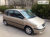 Hyundai Matrix 1.6i                                            2007