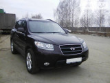 Hyundai Santa Fe Grand                                4wd GAS                                            2009