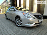 Hyundai Sonata 2.0 Turbo Limited                                            2011